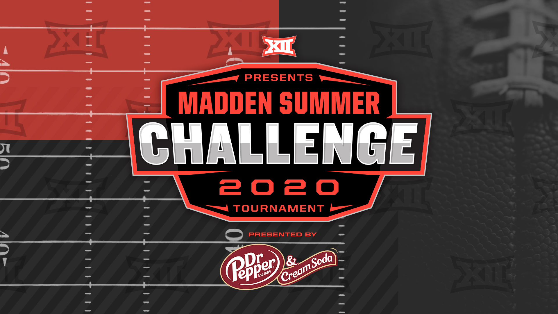 Big 12 Conference, Learfield IMG College Unveil First-Ever Madden NFL 20 Esports Competition for 10 Member Schools